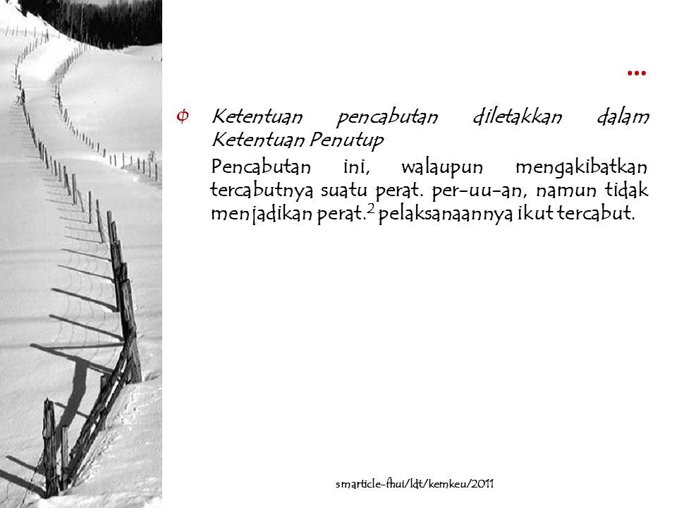smarticle-fhui/ldt/kemkeu/2011