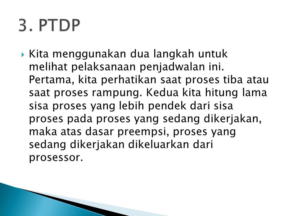 3. PTDP