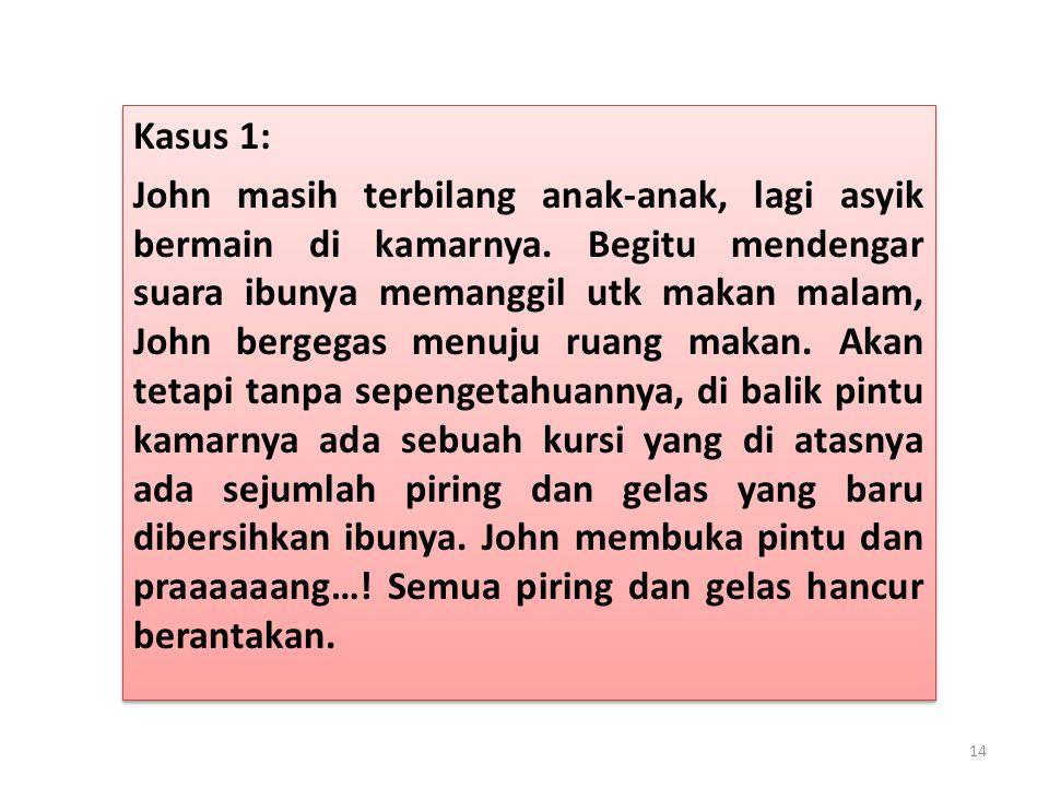 Kasus 1: