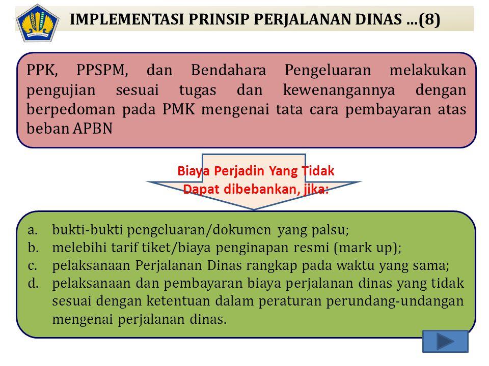 IMPLEMENTASI PRINSIP PERJALANAN DINAS …(8)