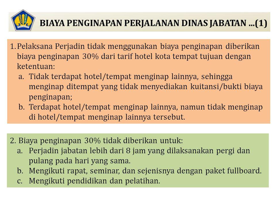 BIAYA PENGINAPAN PERJALANAN DINAS JABATAN ...(1)