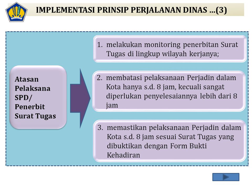 IMPLEMENTASI PRINSIP PERJALANAN DINAS …(3)