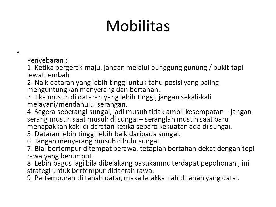Mobilitas