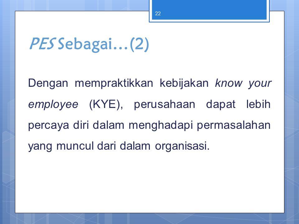 PES Sebagai…(2)