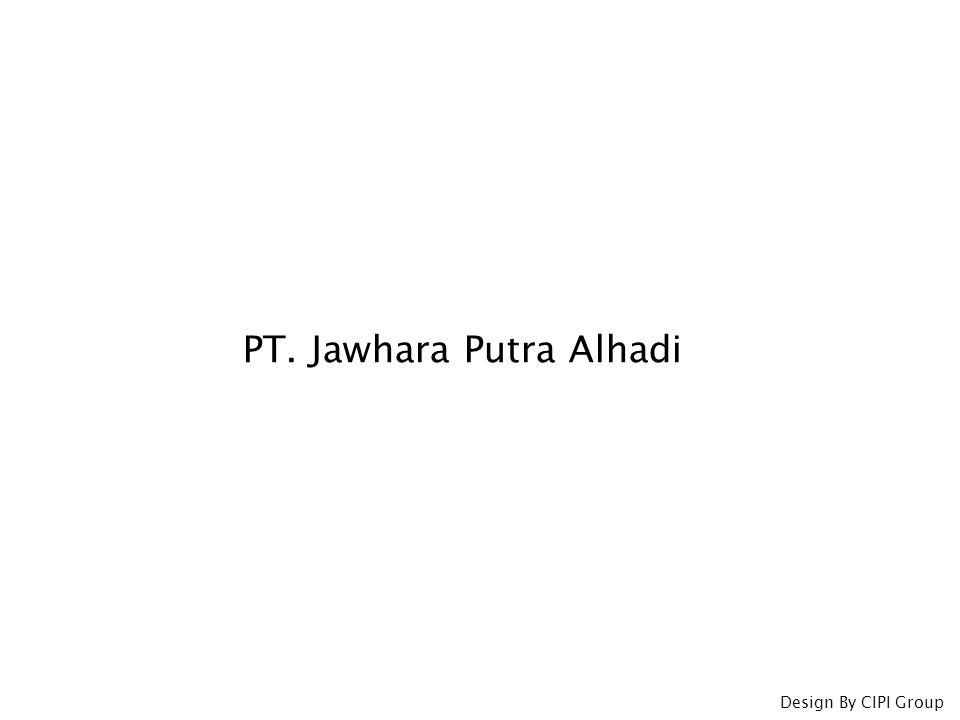PT. Jawhara Putra Alhadi