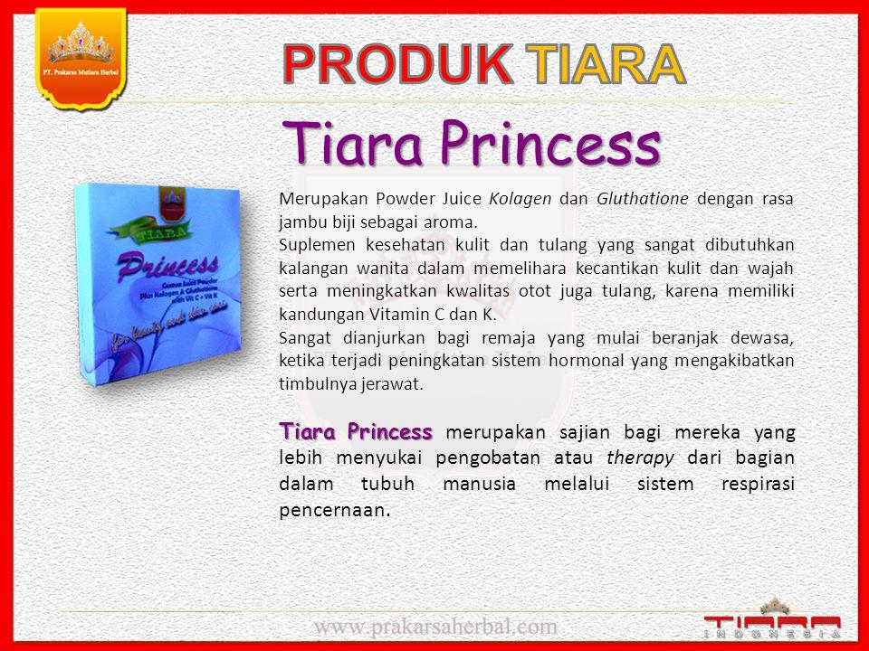 Tiara Princess PRODUK TIARA