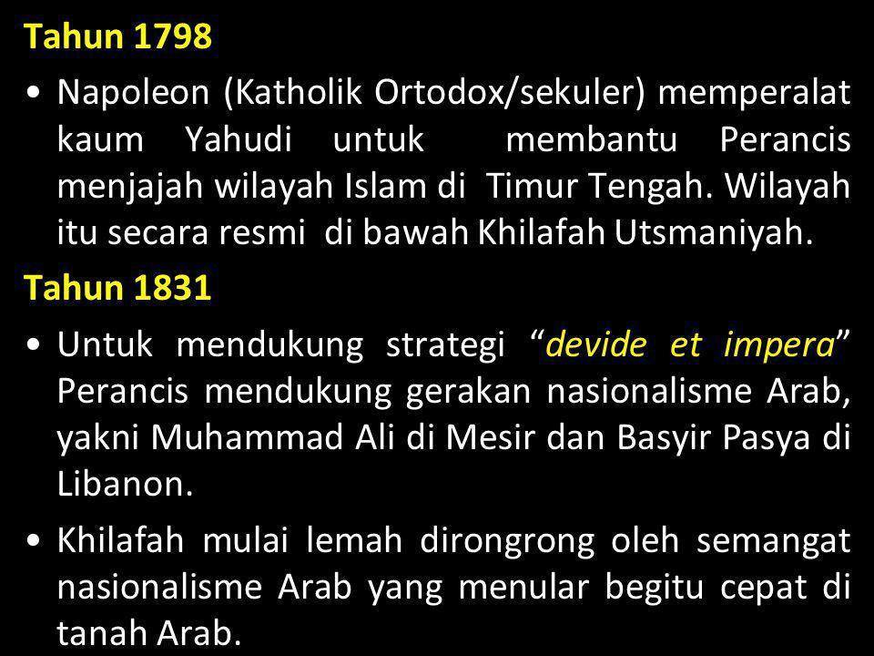 Tahun 1798