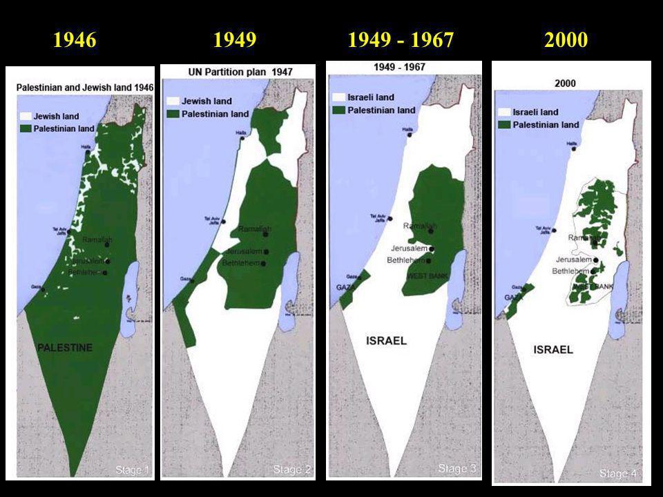 1946 1949 1949 - 1967 2000