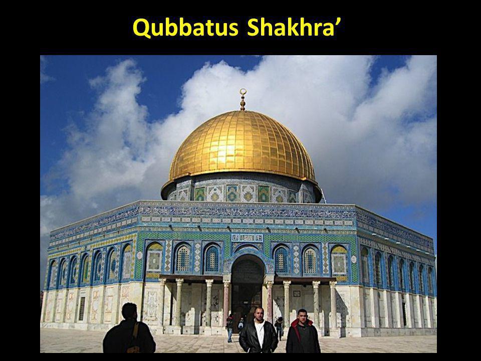 Qubbatus Shakhra'