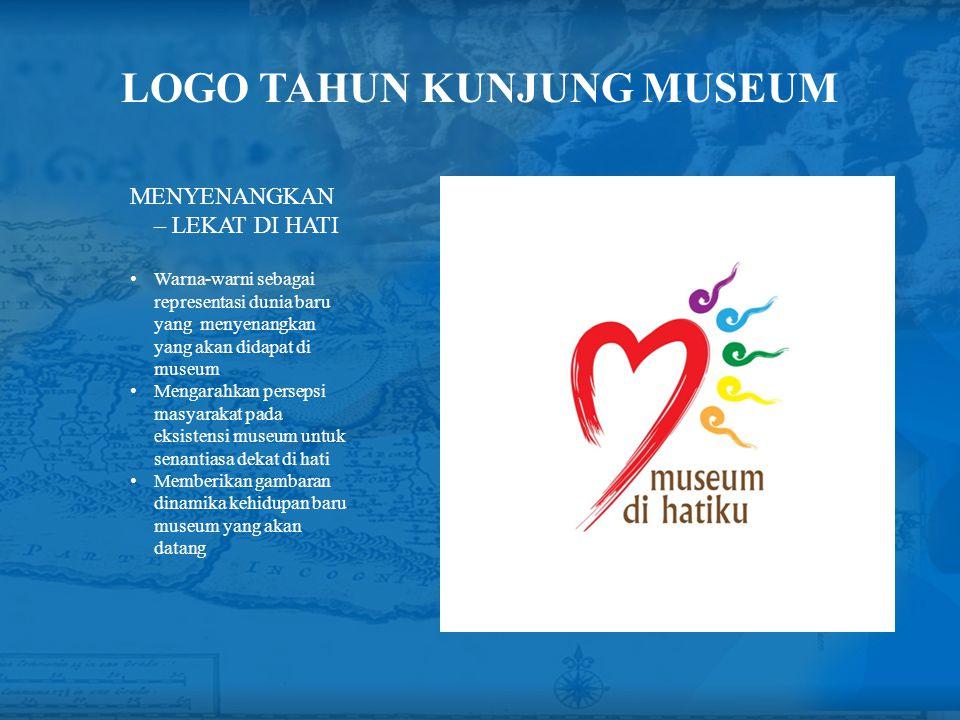 LOGO TAHUN KUNJUNG MUSEUM