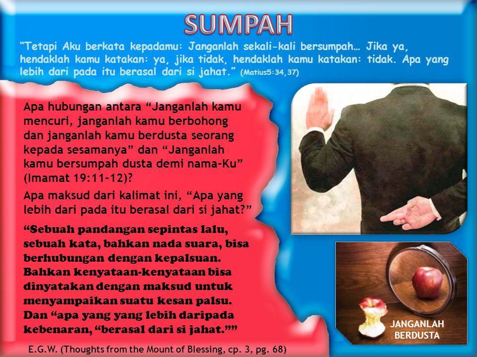 SUMPAH