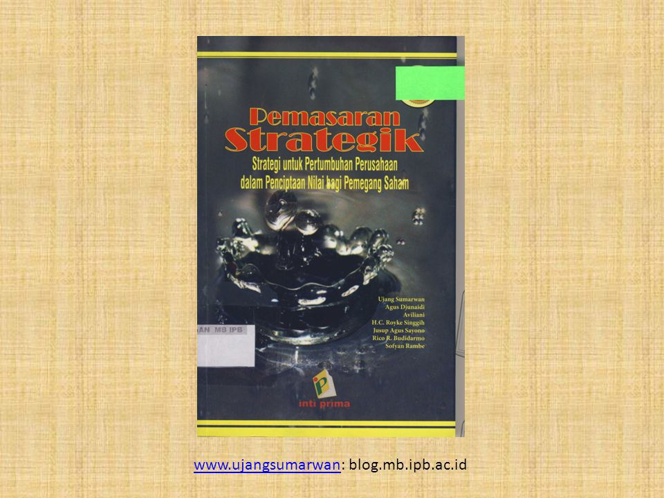 www.ujangsumarwan: blog.mb.ipb.ac.id