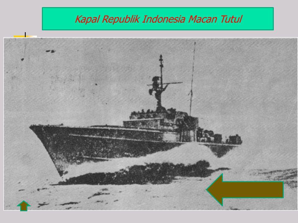Kapal Republik Indonesia Macan Tutul