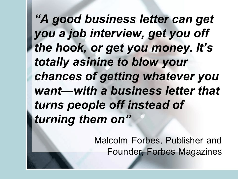 Malcolm Forbes, Publisher and Founder, Forbes Magazines