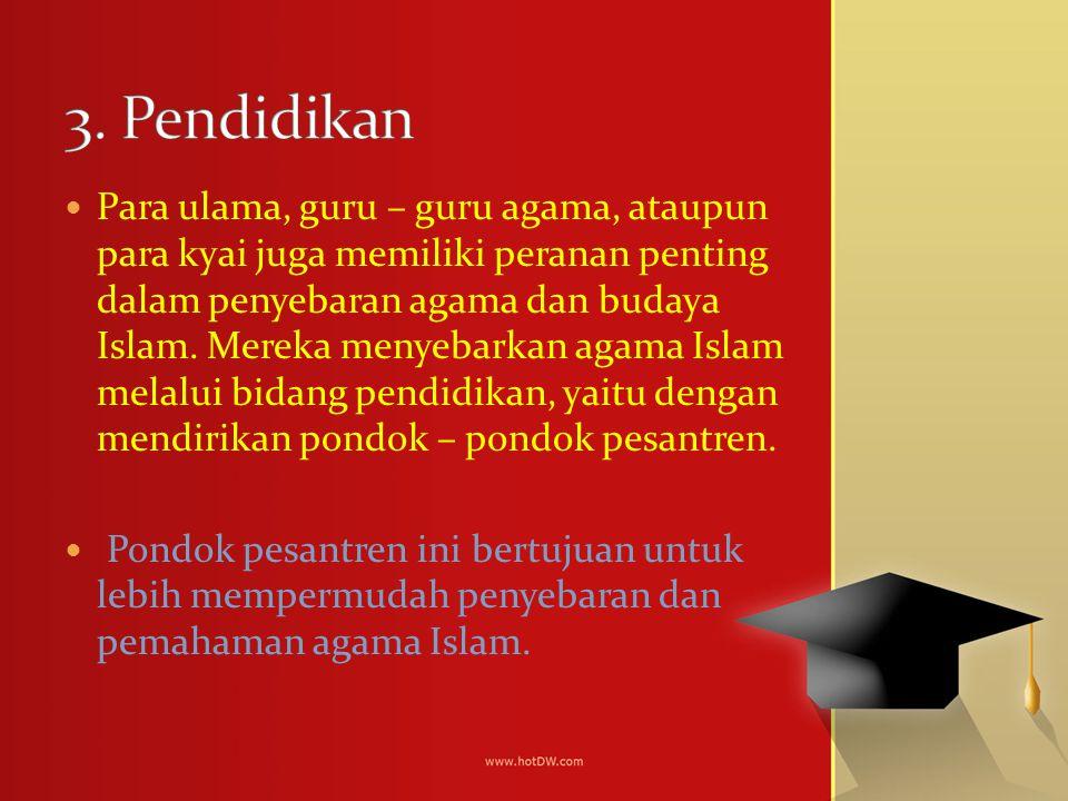 3. Pendidikan