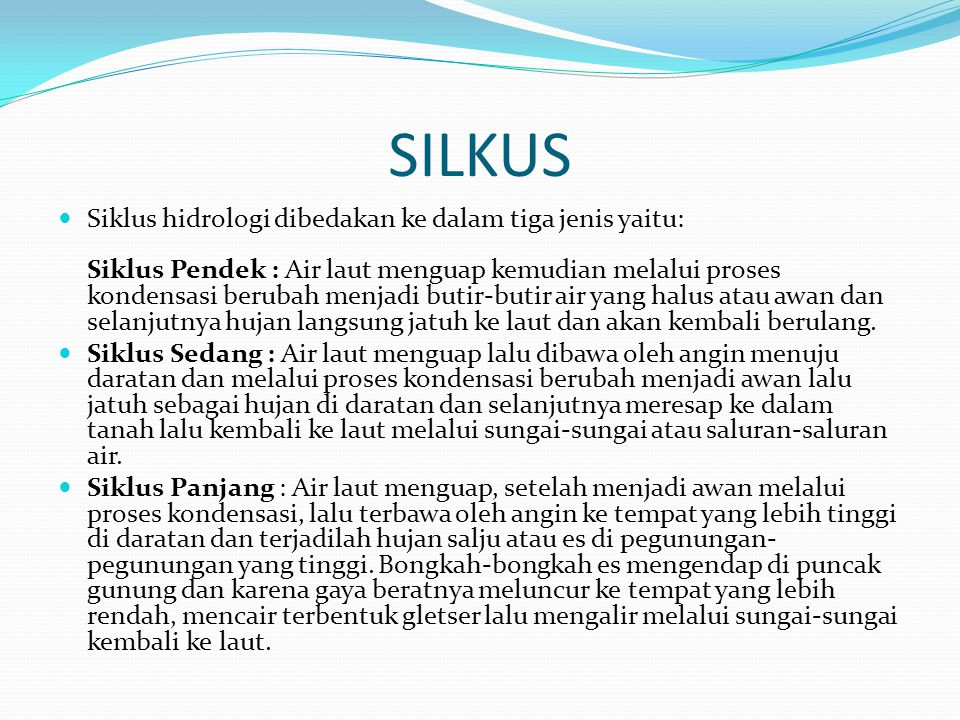 SILKUS