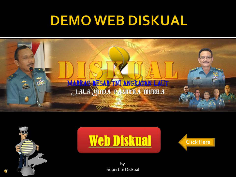 DEMO WEB DISKUAL Web Diskual Web Diskual Click Here by