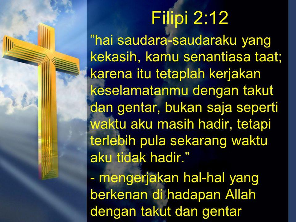 Filipi 2:12
