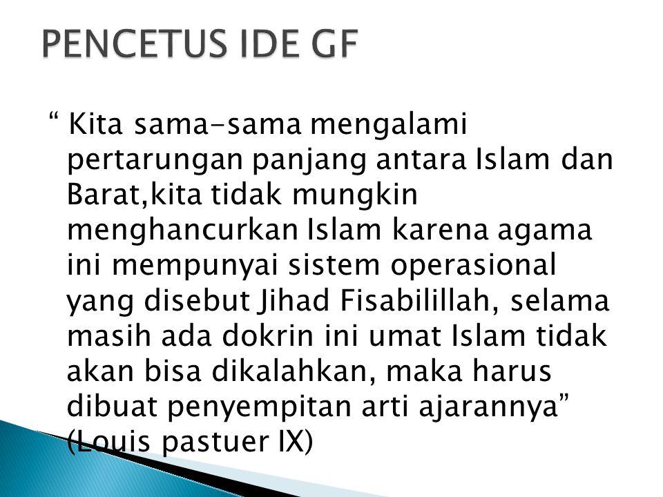 PENCETUS IDE GF