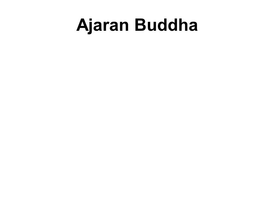 Ajaran Buddha The teaching of all the Buddhas : Hindari kejahatan