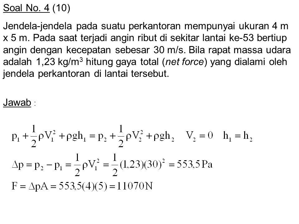 Soal No. 4 (10)