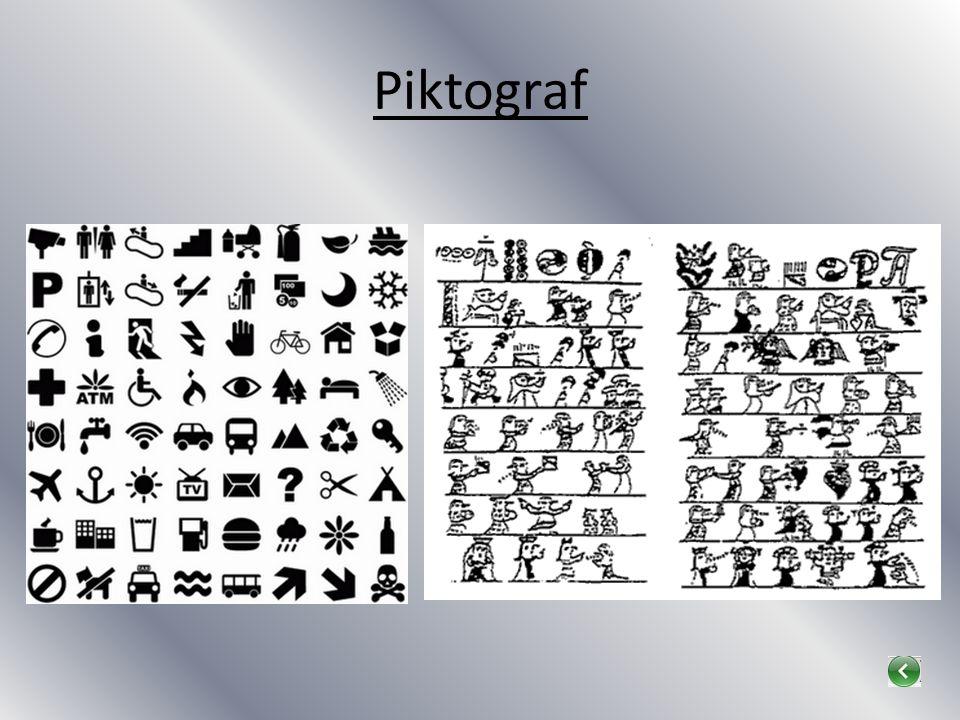Piktograf