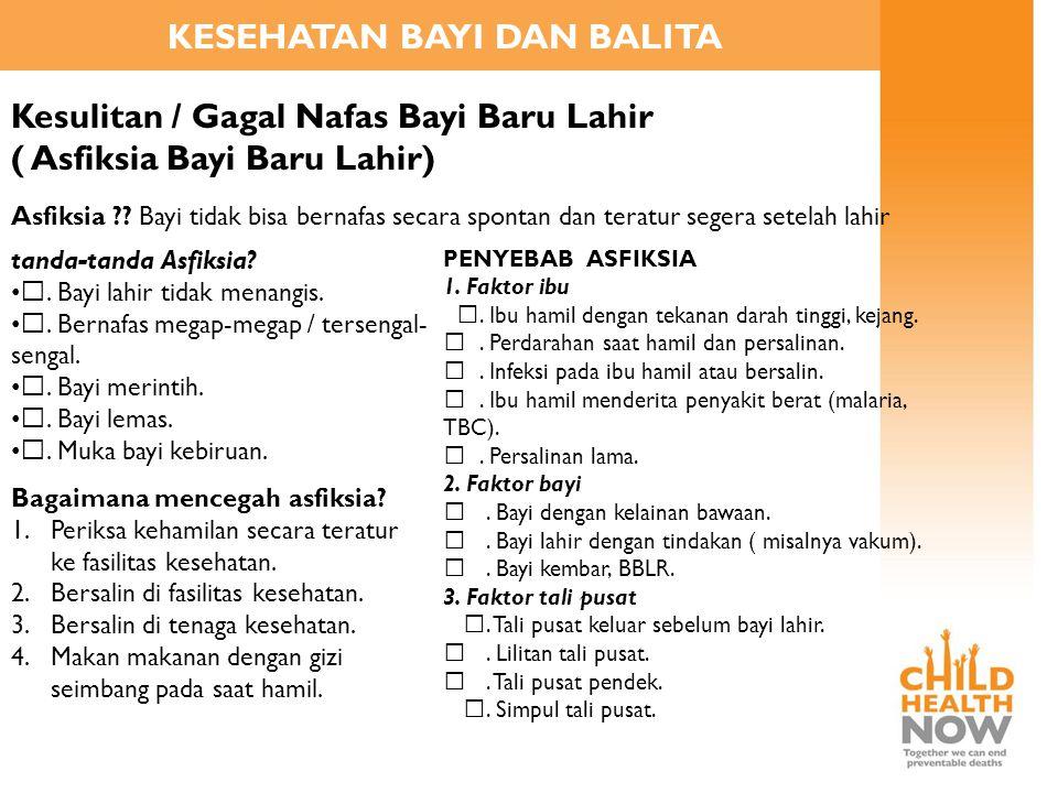 Image Result For Kesehatan Pada Bayi Dan Balita