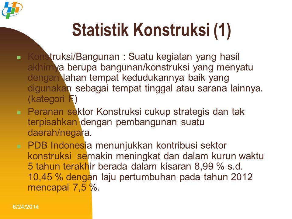 Statistik Konstruksi (1)