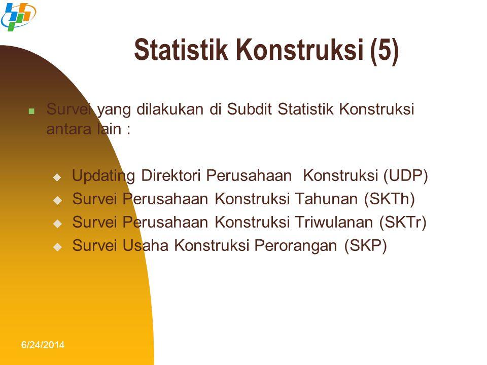 Statistik Konstruksi (5)