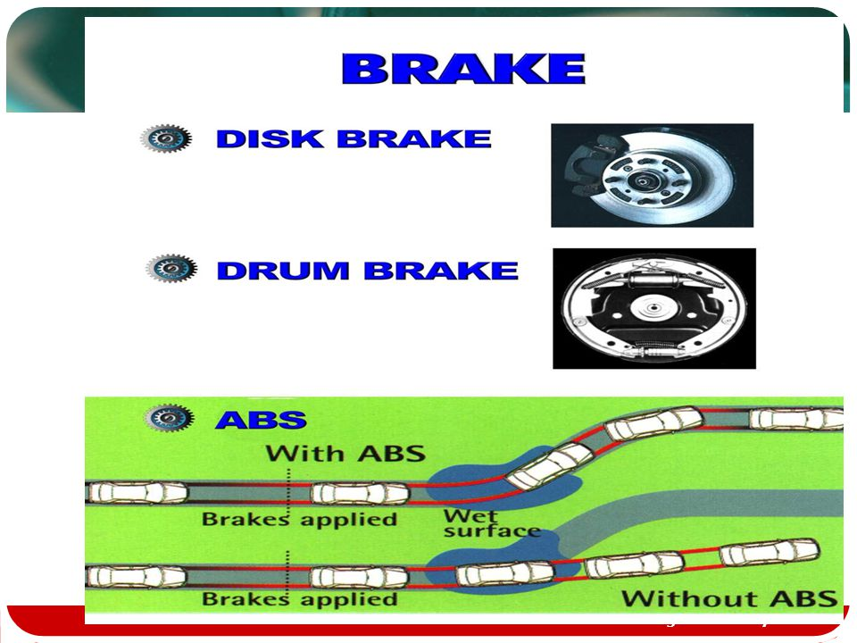 BRAKE Teknologi dan Rekayasa