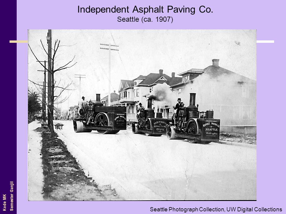 Independent Asphalt Paving Co.