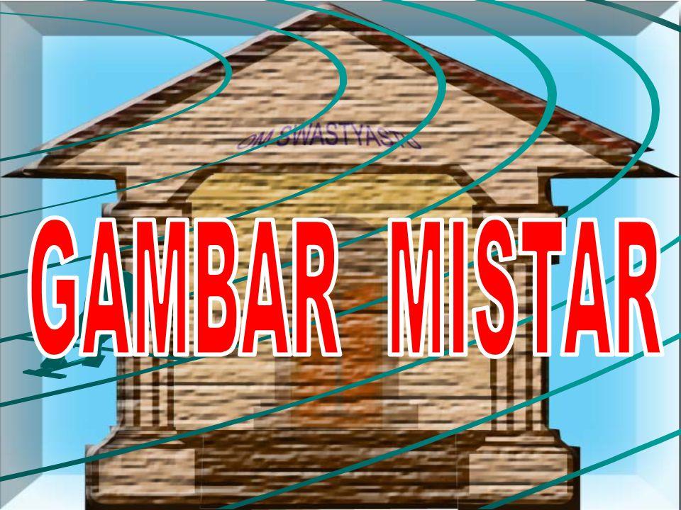 GAMBAR MISTAR