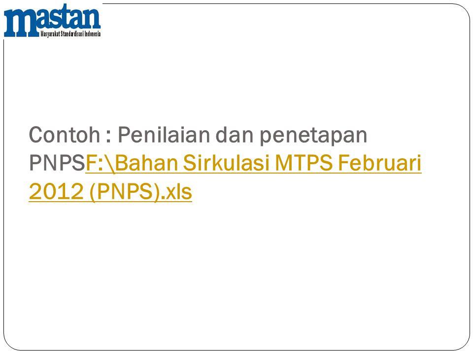 Contoh : Penilaian dan penetapan PNPSF:\Bahan Sirkulasi MTPS Februari 2012 (PNPS).xls