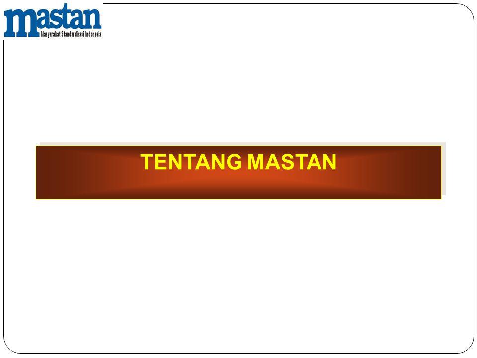 TENTANG MASTAN