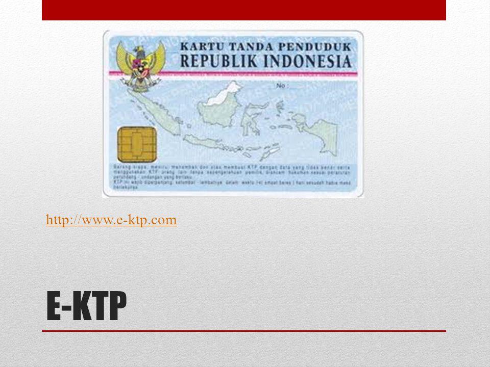 http://www.e-ktp.com E-KTP