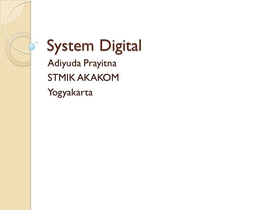 Adiyuda Prayitna STMIK AKAKOM Yogyakarta