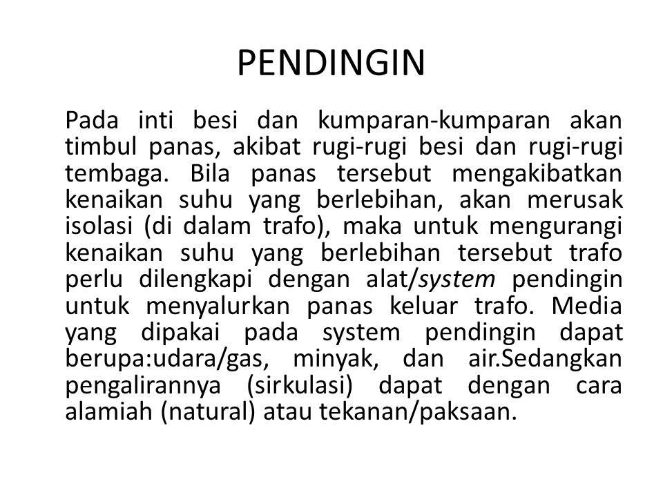 PENDINGIN