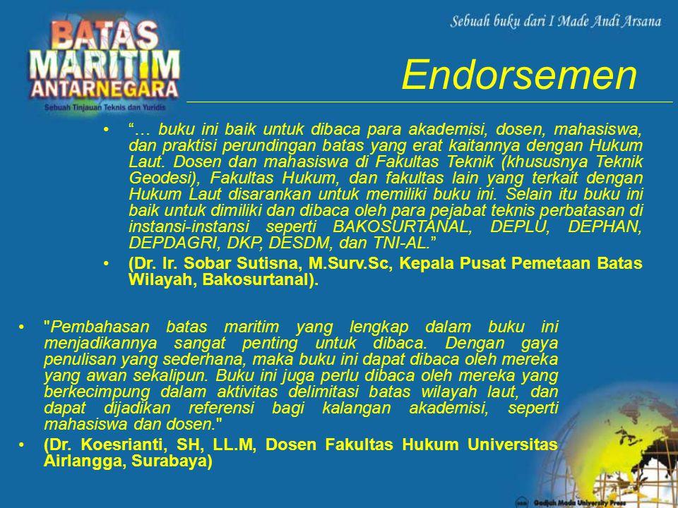 Endorsemen