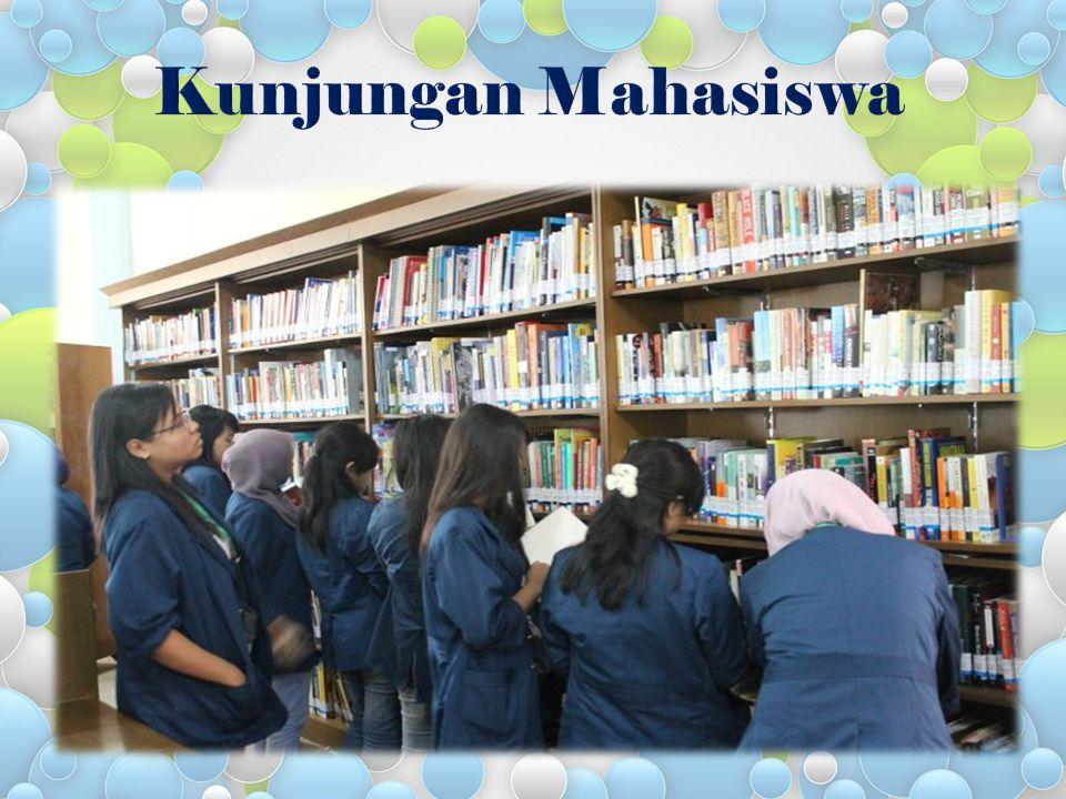 Kunjungan Mahasiswa