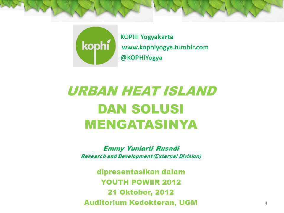 KOPHI Yogyakarta www.kophiyogya.tumblr.com @KOPHIYogya