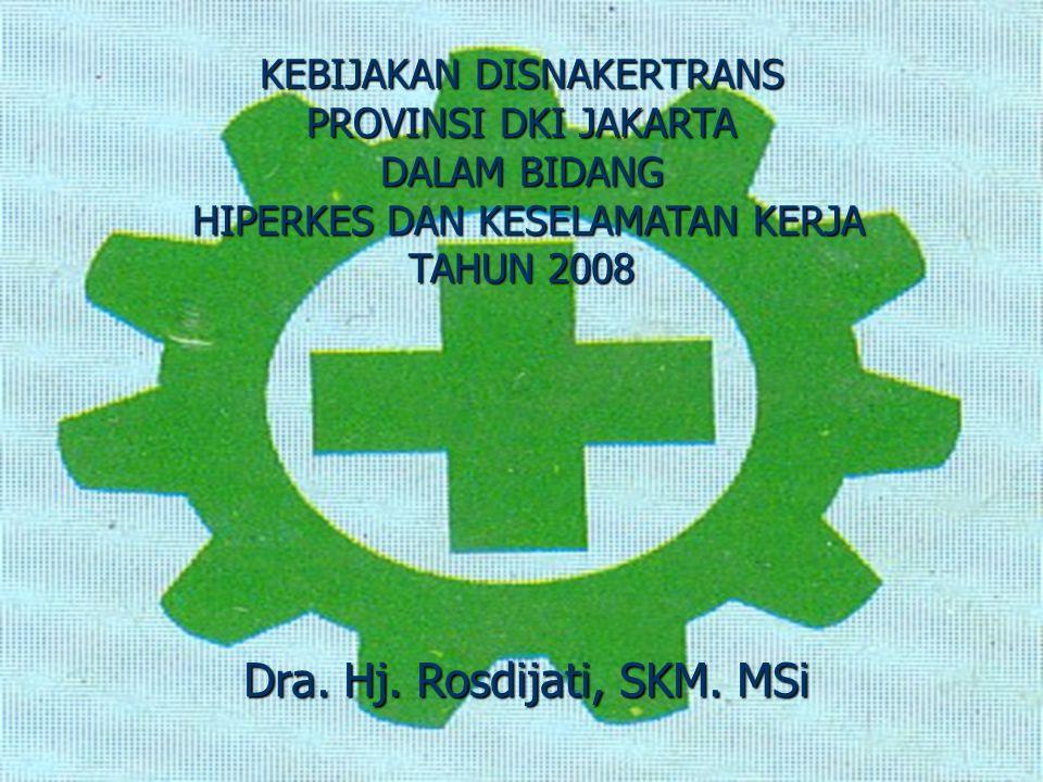 Dra. Hj. Rosdijati, SKM. MSi