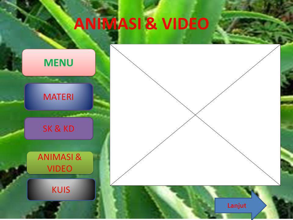 ANIMASI & VIDEO Lanjut