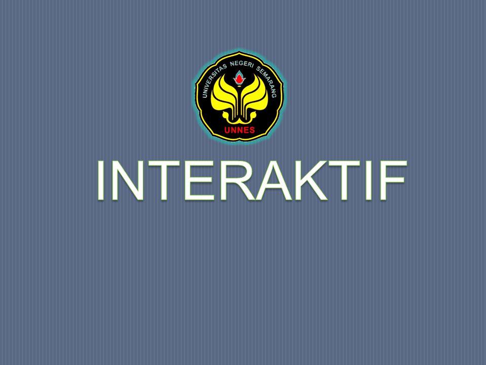 INTERAKTIF