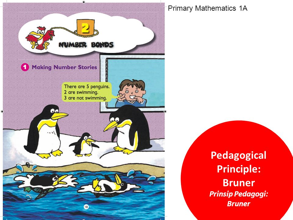 Pedagogical Principle: Prinsip Pedagogi: Bruner
