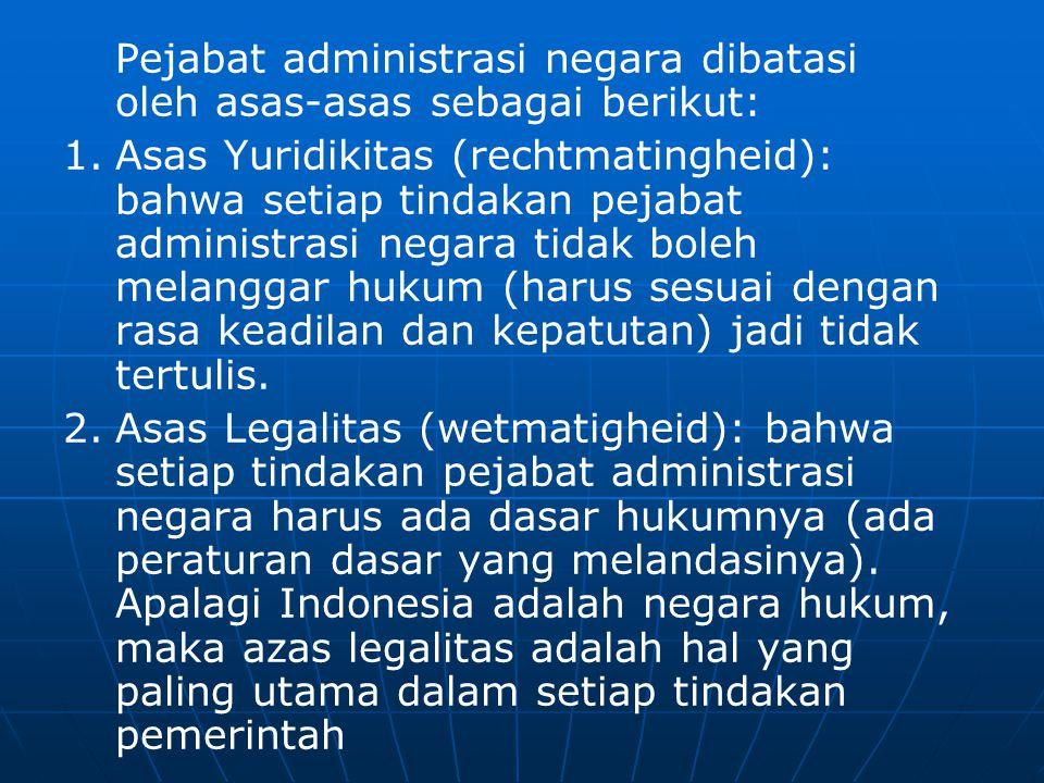 Pasal 20 ayat (1) UU no 32 tahun 2004 tentang PEMERINTAHAN DAERAH