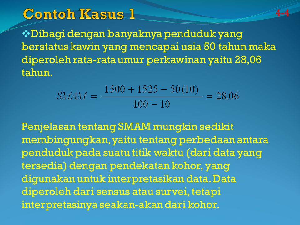 Contoh Kasus 1 4-4.