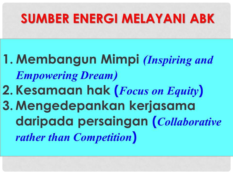 SUMBER ENERGI MELAYANI ABK