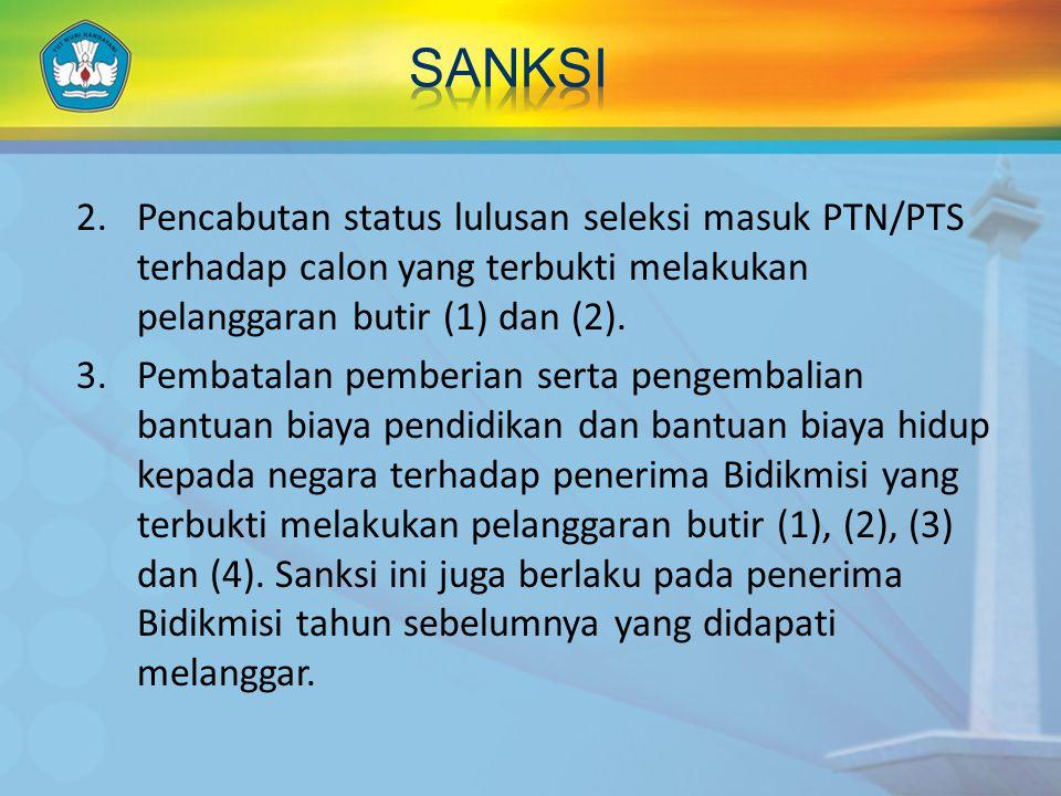SANKSI