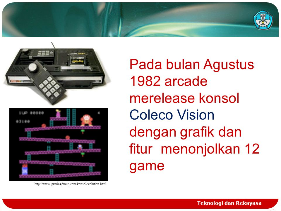 http://www.gamingdump.com/konsolevolution.html