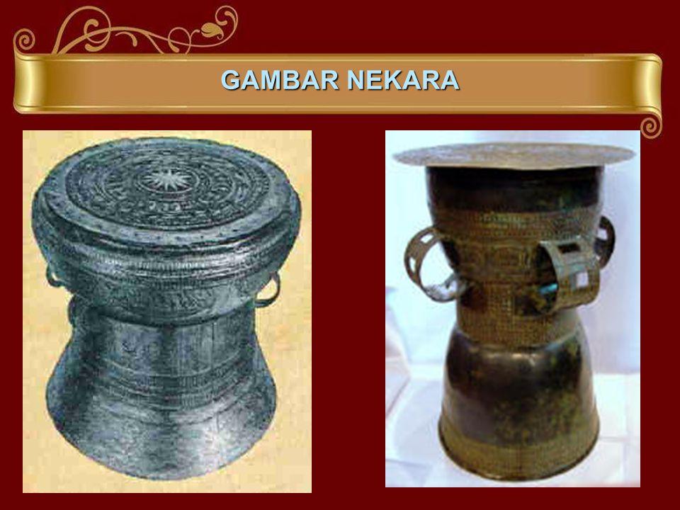 GAMBAR NEKARA